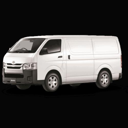 Фургоны - выкуп в Санкт-Петербурге и Ленинградской области
