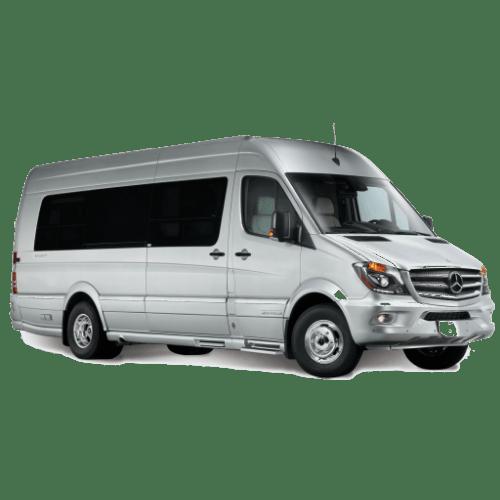 Микроавтобусы - выкуп в Санкт-Петербурге и Ленинградской области
