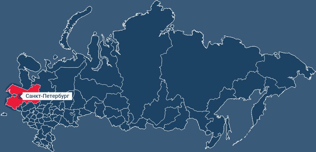выкуп спецтехники в Санкт-Петербурге и Ленинградской области